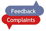 Feedback & Complaints